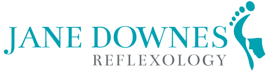 Jane Downes Reflexology